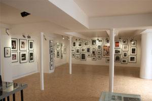 gallery vu