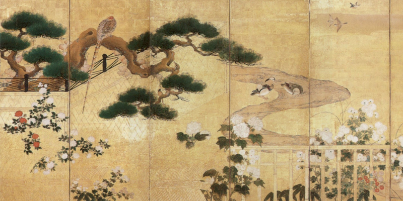 Japonism Exhibition at the Louvre